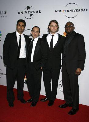66th Annual Golden Globe Awards - 01. 11.