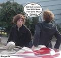 Alice & Jasper Cullen