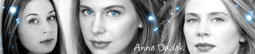 Anne Dudek <3