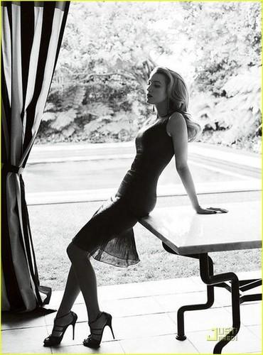 Blake in Vogue
