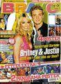 Brustin magazine