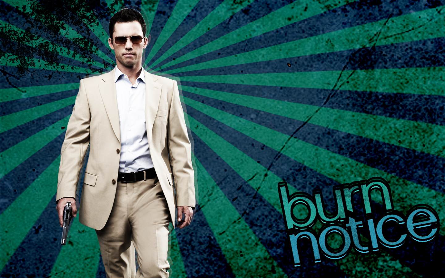 Jeffrey Donovan Wallpapers