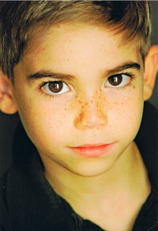 Cam - cameron-boyce Photo