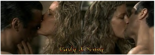 Carly and Sonny Sexy Banner