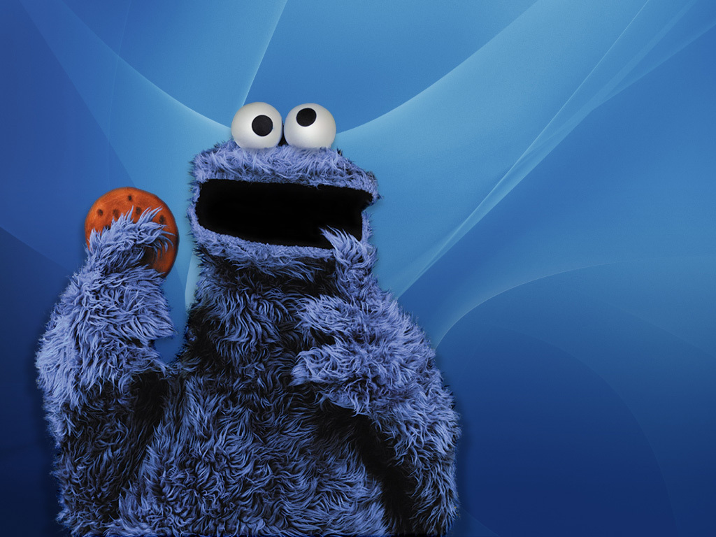 Cookie Monster - Cookie Monster Wallpaper (3512371) - Fanpop