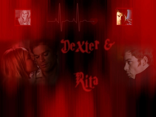 Dexter + Rita