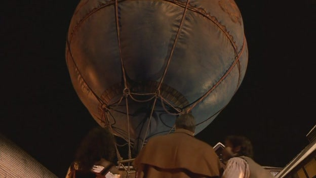 Doctor Who 圣诞节 Special - The 下一个 Doctor [Screencaps]