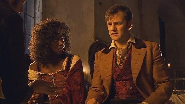 Doctor Who navidad Special - The siguiente Doctor [Screencaps]