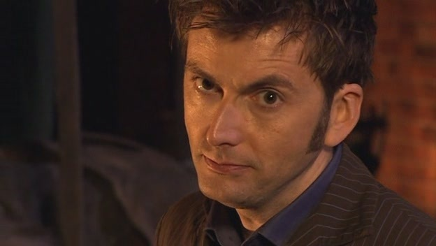 Doctor Who Christmas Special - The suivant Doctor [Screencaps]