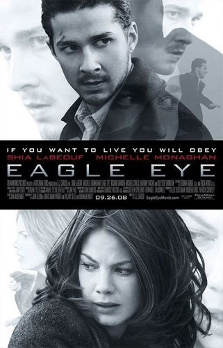 Eagle Eye Stuff