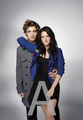 Ed & Bella - twilight-series photo