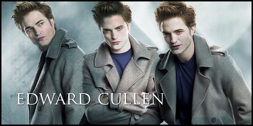 Edward Cullen Header
