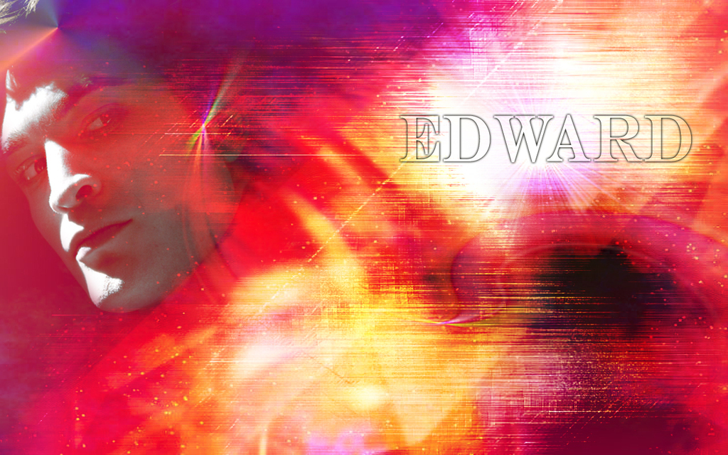 edward cullen wallpaper twilight. Edward Cullen Wallpaper