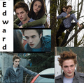 Edward Cullen  - cullen-boys photo