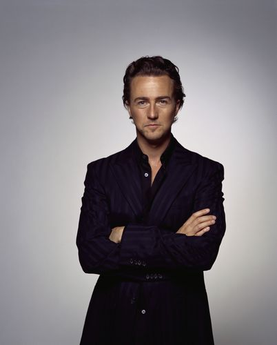 Edward Norton fond d'écran called Edward Norton - Glen WIlson Shoot