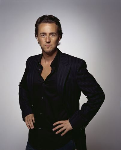 Edward Norton wallpaper with a well dressed person entitled Edward Norton - Glen WIlson Shoot