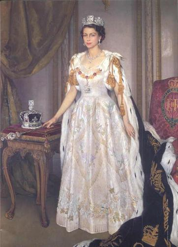 Elizabeth II of the United Kingdom