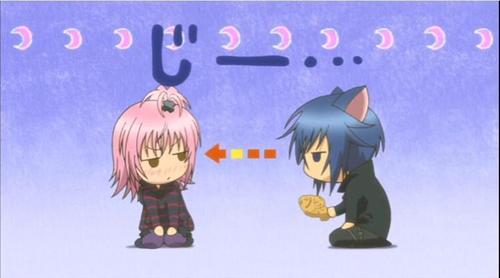 Episode 65 - shugo-chara Screencap