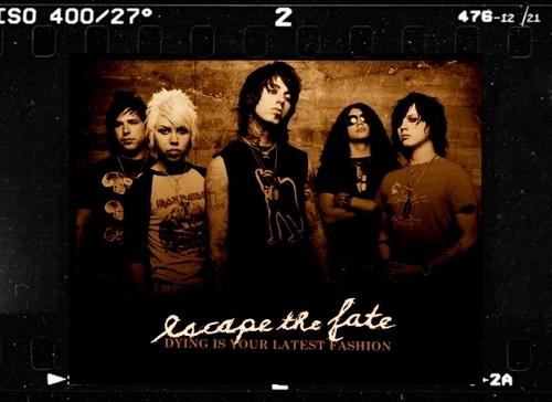 EscapetheFate<3!
