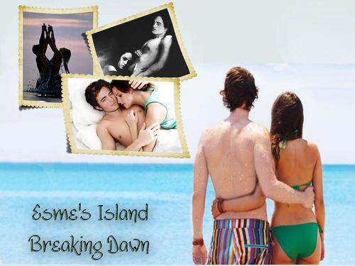 Esme's Island