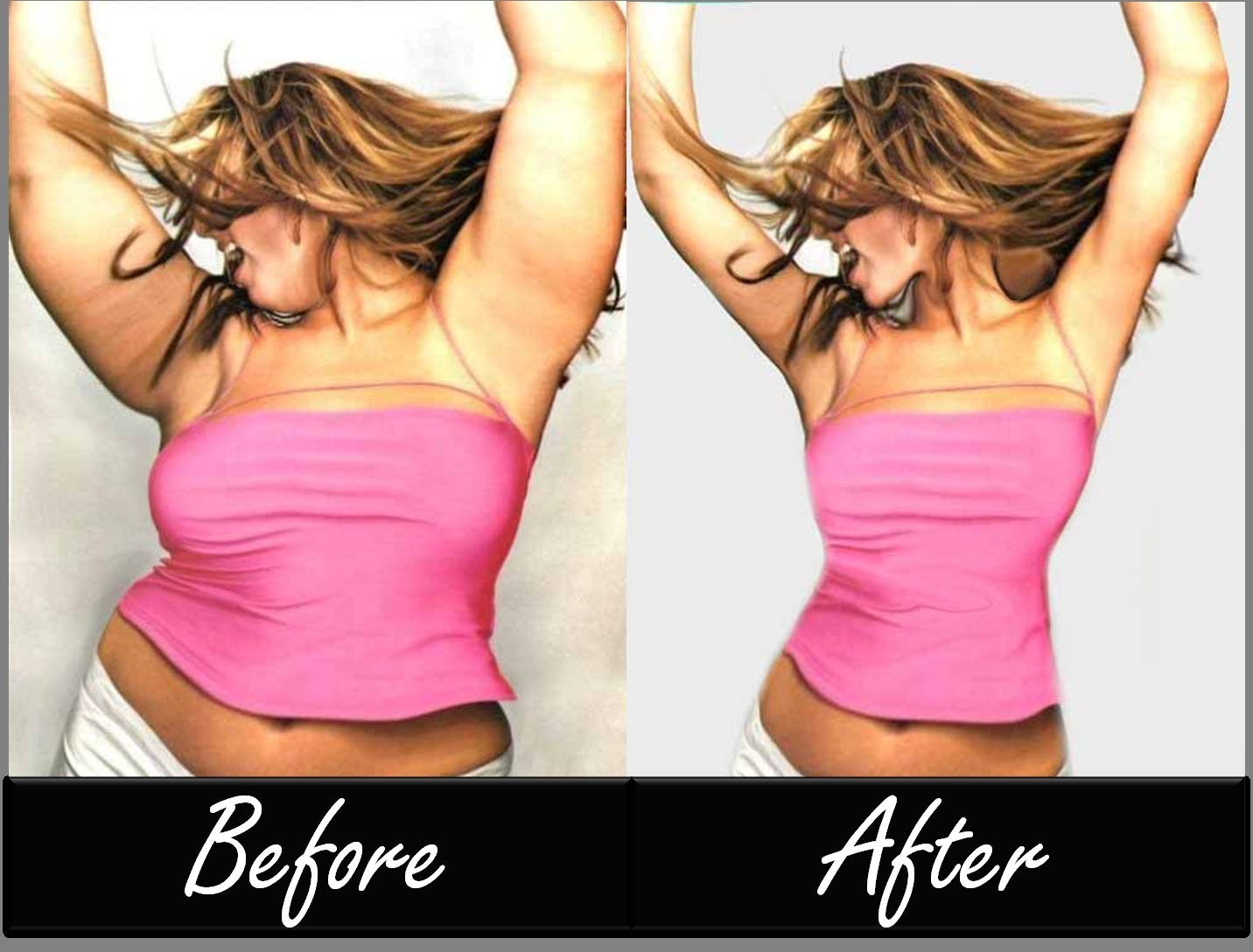 Photoshop Extreme (Photoshop) Makeover