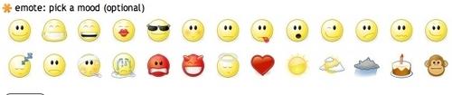 Fanpop Emotes