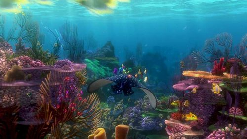 Finding Nemo wallpaper entitled Finding Nemo