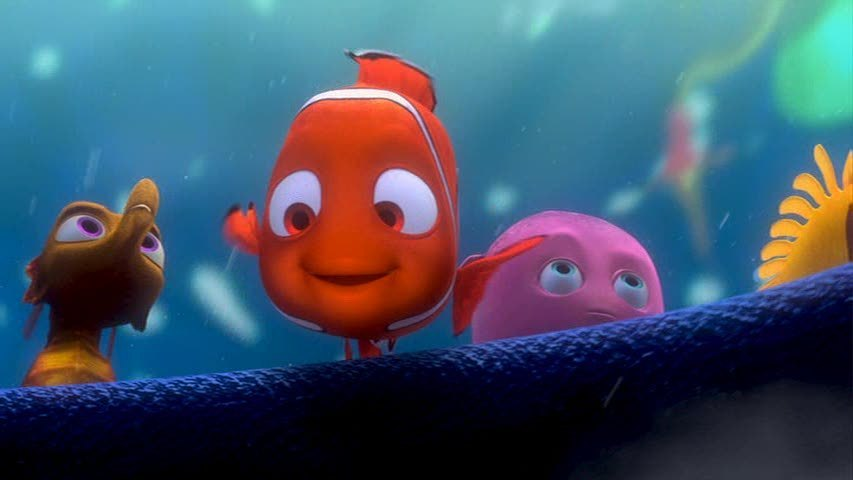 Http Fanpop Com Clubs Finding Nemo Images 3562309 Title