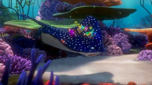 Finding Nemo kertas dinding called Finding Nemo