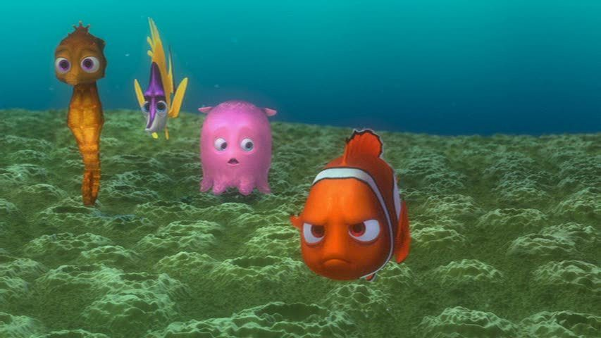 finding nemo 2 essay This essay a beautiful mind and other 64,000+ term papers,  2010 • essay • 384 words (2 pages) • 866 views page 1 of 2 finding nemo.