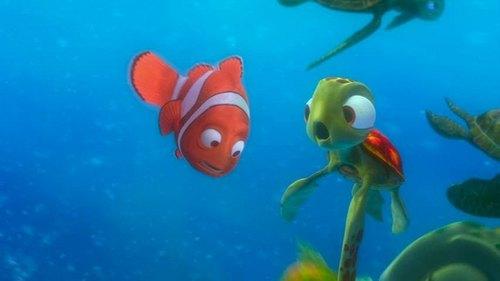 Finding Nemo wallpaper titled Finding Nemo