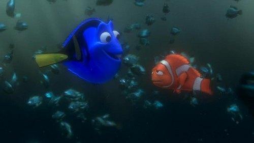 Finding Nemo wallpaper called Finding Nemo