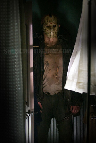 Friday the 13th- Movie Stills
