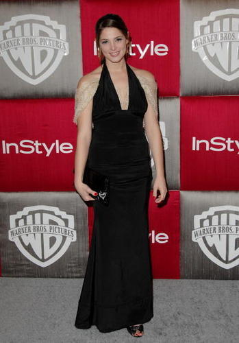 Golden Globes InStyle/Warner Bros After Party