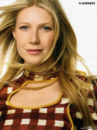 Gwyneth Paltrow wallpaper containing a portrait entitled Gwyneth Paltrow