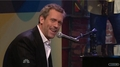 HL on Tonight Show with Jay Leno  - hugh-laurie photo