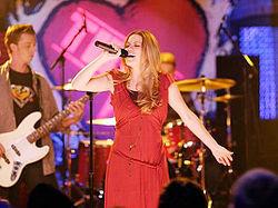 Haley Singing Halo on OTH>3