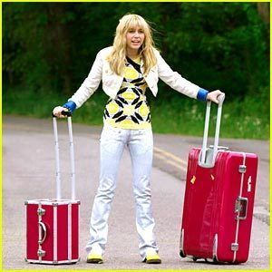 Hannah Montana the Movie Still