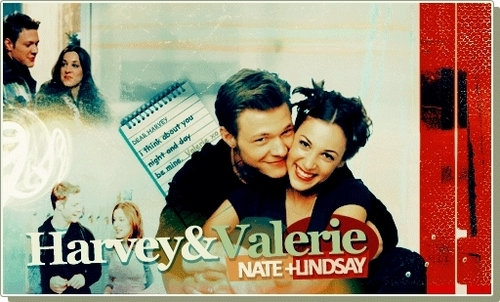 Harvey and Valerie