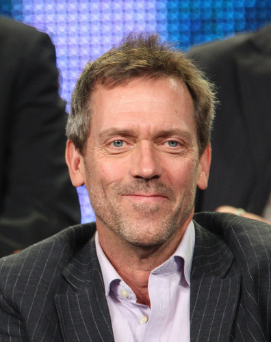 House md Cast at TCA 2009