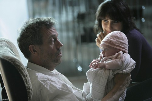 "Huddy in ""Big Baby"" 5x13"