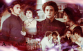 J & A - jackson-rathbone-and-ashley-greene wallpaper