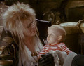 Jareth with Toby