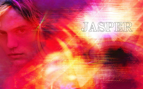 Jasper Hale Wallpaper