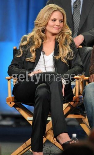 Jennifer @ The TCA