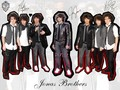 Jonas Wallpapers - the-jonas-brothers wallpaper