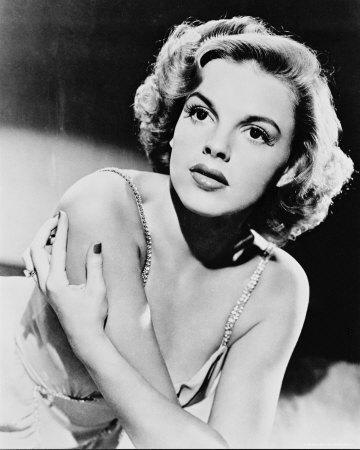 Judy Garland bức ảnh