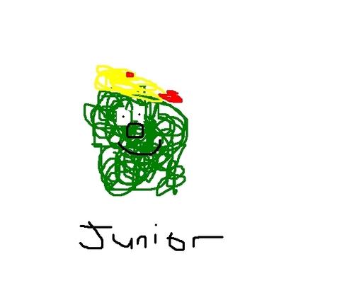 Junior (fanmade)