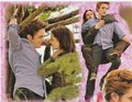 Just In Time For Valentine's: M Magazine Scans - twilight-series photo