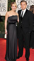 Kate & Leonardo @ The 2009 Golden Globe Awards